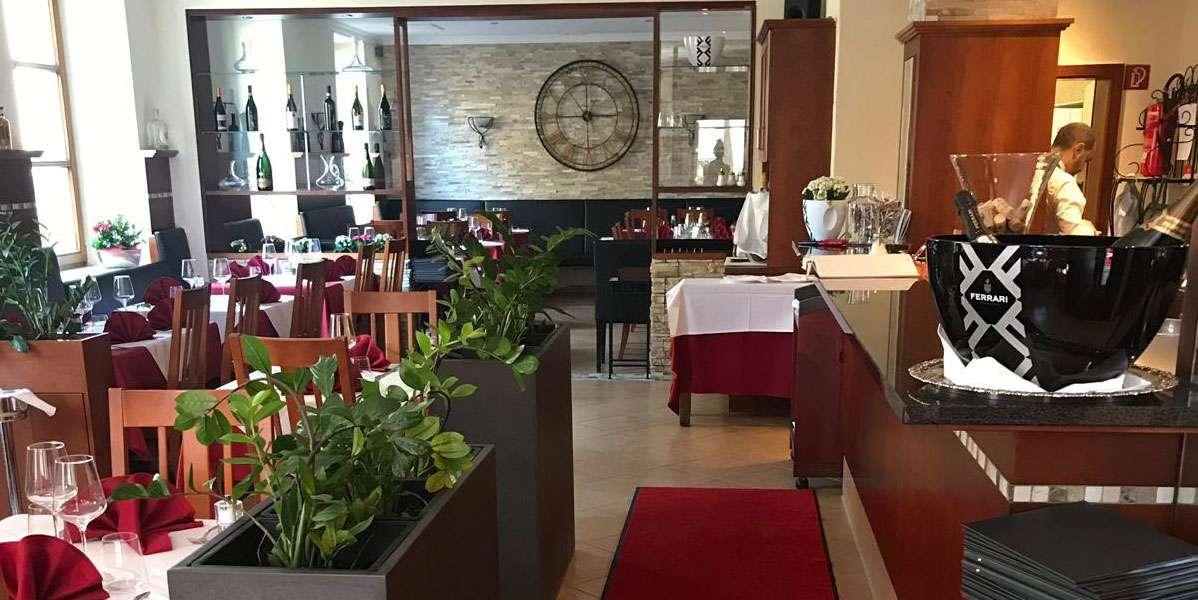 Innen - Ristorante & Pizzeria Rosa dei Venti