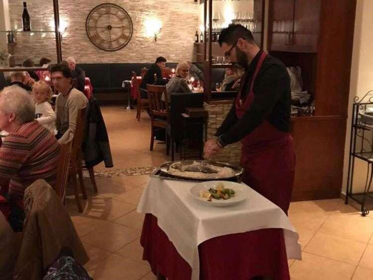 Ristorante & Pizzeria Rosa dei Venti